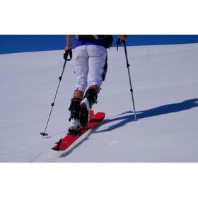 Amundsen Sports W´s Amundsen Peak Knickerbockers White